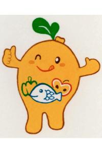 マルシェびわ菜ちゃん