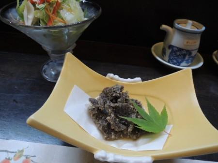 竜田揚げ ノスタルジーの味 学校給食が懐かしい